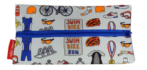 Selina-Jayne Triathlon Limited Edition Designer Pencil Case